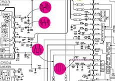 Leitura e Interpretação de Diagramas Eletrônicos