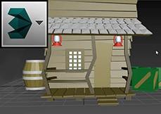3ds Max 2014 Modelamento de Cenários para Animação