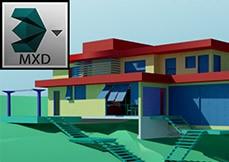 3ds Max Design 2014 Maquete Eletrônica