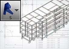 Revit Structure 2014 Finalização de Projeto