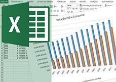Estatística com Excel