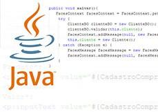 Programação Java para Web