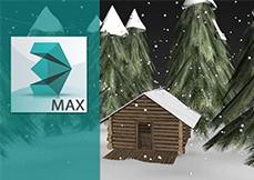 3ds Max 2015 Renderizando Cenários para Animação