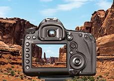 Filmagem com Câmeras DSLR