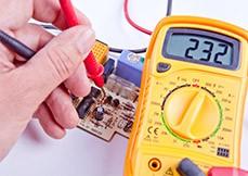 Instrumentação Eletrônica - Multímetro
