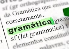 Gramática e Nova Ortografia