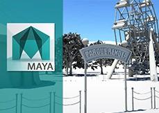 Maya 2015 Fundamentos