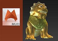 Mudbox 2015 Fundamentos