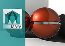 Maya 2015 Final Gather