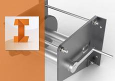 Inventor 2015 Projeto de Elementos de Máquinas