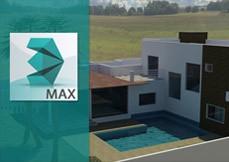 3ds Max 2015 Aprimoramentos para Maquetes