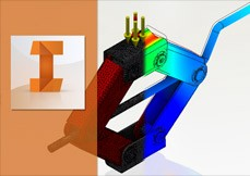 Inventor 2016 Elementos Finitos - Análises Estáticas