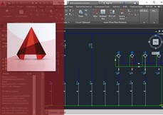 AutoCAD Electrical 2016 Fundamentos