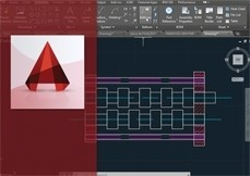 AutoCAD Mechanical 2017 Essencial