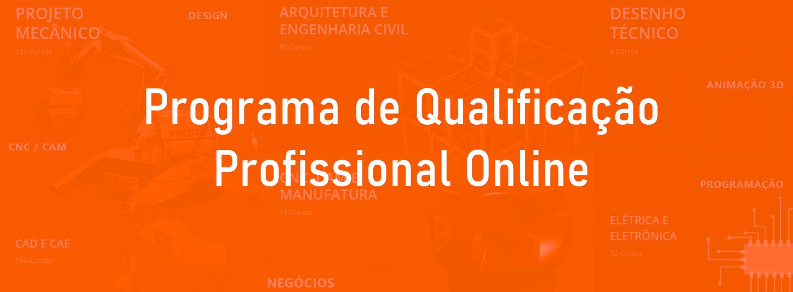Qualificacao online